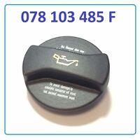 Öleinfülldeckel Öldeckel SKODA SUPERB (3U4) 2.8 V6 193PS