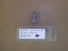 25mm  Grenadier Miniatures   Wizrad