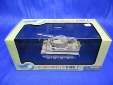 AF725 DRAGON ARMOR TIGER I BERGEPANZER W/ZIMMERIT ITALY 1944 1/72 60039 WWII