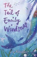 The Tail of Emily Windsnap Bk. 1 by Liz Kessler (2006, Paperback, Reprint)
