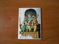 figurina WEST n.45 - ed. EDIS - completa di velina