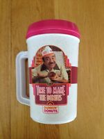 Dunkin Donuts Thermo Fred' The Baker Collectible Cup Mug New in Box never used.