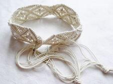 NEXT Patternless Wide Belts for Women