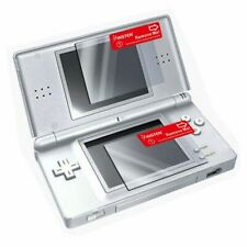 2 LCD SCREEN PROTECTOR + CLOTH FOR NINTENDO NDS DS LITE