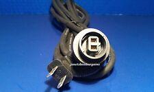 Milwaukee 48-76-5010 Aftermarket Power Tool Cord 10 Ft 16 Gauge 2 Wire 300 Volt