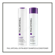 PAUL MITCHELL EXTRA BODY DAILY SHAMPOO AND CONDITIONER 300ML + FAST DELIVERY