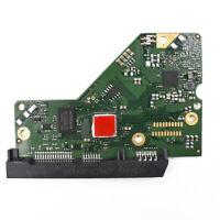 2060-800055-002 REV P1 PCB Board HDD Logic Controller