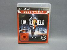 Playstation 3 - Battlefield 3 - 18er Version - PS 3 - 100% Uncut