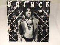 PRINCE - Dirty Mind Vinyl LP Album WB56862 WARNER BROS 1984 EXCELLENT