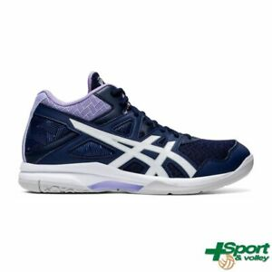 Scarpa volley Asics Gel Task 2 Mid Donna - 1072A037-402