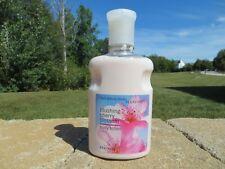 NEW - Bath & Body Works Blushing Cherry Blossom body lotion - Full Size