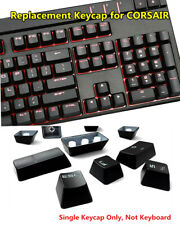 Single Replacement Keycap for CORSAIR K65 RGB K70 K95 Mechanical Gaming Keyboard
