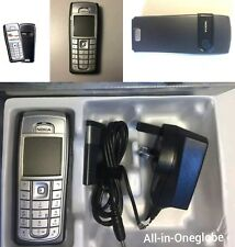 Nokia 6230i Unlocked Camera Bluetooth Classic Mobile Phone Brand GSM A+ NEW
