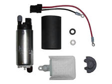 WALBRO 255LPH HP FUEL PUMP W/INSTALL KIT FOR CIVIC/INTEGRA/S2000/RSX/PRELUDE