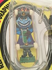 New Tech Deck Jeremy Klein Birdhouse Skateboard Vintage Demon Child