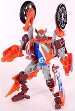 Transformers rotf Revenge of the Fallen Reverb scout class raro box risigillata