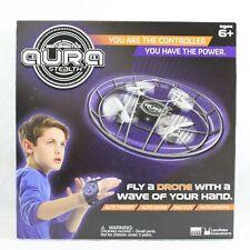 Gesturebotics Aura Stealth Drone With Hand Controller Interactive LR723 NEW