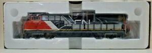 Intermountain HO CANADIAN NATIONAL CN ES44DC Diesel Engine #2228 Locomotive DCC
