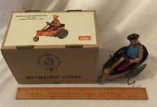 1934 Carrito Ramper Reproduction (Made in Spain)Man in Cart