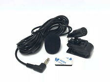 Car Stereo Radio BT Bluetooth Microphone 3.5mm for Sony JVC Kenwood Alpine other