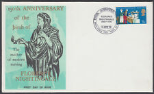 1970 General Anniversaries 1s9d Royal Astronomical Society FDC; William Herschel