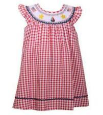 Rojo//Azul PEZ BNWT próximos 6-9-12-18-24 meses chicos 3 Conjunto Pijama//babygrows
