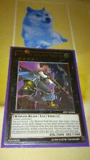 Castel, The Skyblaster Musketeer AP07-EN002 Ultimate Rare Yugioh