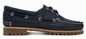 Womens Ladies Timberland Noreen Sheep Fur Lining Deck Boast Shoes Size UK 4
