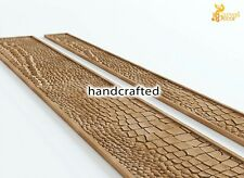 Decorative hardwood mouldings for bedroom (10 meters)
