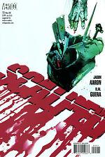 Scalped #15 Jason Aaron RM Guera TV SHOW COMING CINEMAX Vertigo 1st Print NM