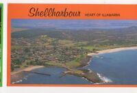 Shellharbour Illawarra Australia Postcard 378a