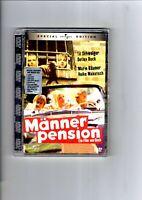 Männerpension - Special Edition  (Jewelcase) DVD