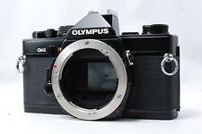 Olympus OM-2 35mm SLR Film Camera Body OnlySN207211