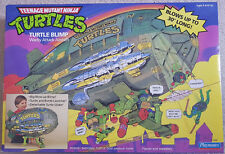 PLAYMATES Teenage Mutant Ninja Turtles TURTLE BLIMP