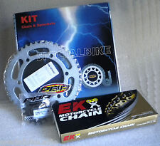 CAGIVA ELEFANT 900 1993 > 1997 PBR / EK CHAIN & SPROCKETS KIT 530 PITCH O-RING