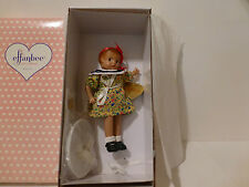 Effanbee The Largest Doll Wagon Set Patsyette Sisters V5223 Box Heart Stand (S2