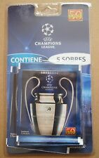 Italy 2011-12 Panini Soccer UEFA Champions League Blister with 5 sticker pack