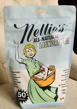 Nellie's All Natural Laundry Soda 50 Loads 1.6 lbs