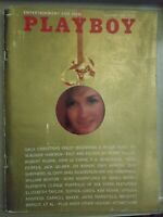 Playboy December 1965 * Very Good Condition * Free Shipping USA