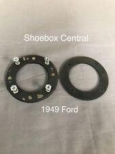 1949 Ford Passenger Car Outer Gas Neck Grommet  and Gasket Set