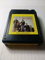 The Florida Boys- Movin' On Up 8 Track Tape Cartridge