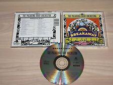 The Pasadena Toit Orchestra CD - Breakaway Neuf