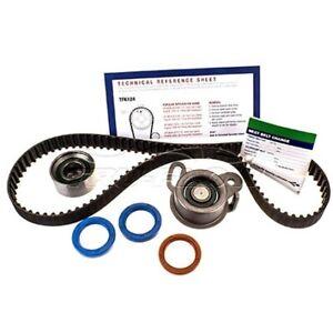 Tru-Flow Timing Belt Kit TFK124 fits Hyundai Getz 1.4 i (TB), 1.5 i (TB), 1.6...