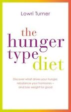 Hunger Type Diet-ExLibrary
