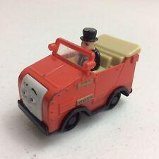 2012 Thomas & Friends Diecast Winston Train Toy