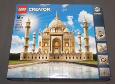 LEGO Taj Mahal 10256 CREATOR Expert Modular Building Set NEW