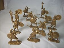 Classic Toy Soldiers Ancient Carthaginian Warriors 54MM 12 in 6 poses