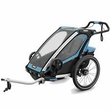 Thule Chariot Sport 1 Fahrradanhänger Anhänger Kinderanhänger Radanhänger 2020