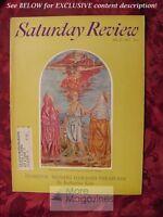 Saturday Review July 22 1967 FLORENCE GEORGIE ANNE GEYER YEVGENY YEVTUSHENKO