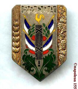 INTENDANCE. 22 eme Cie d'Ouvriers d'Administration, COA. Fab. Drago Beranger